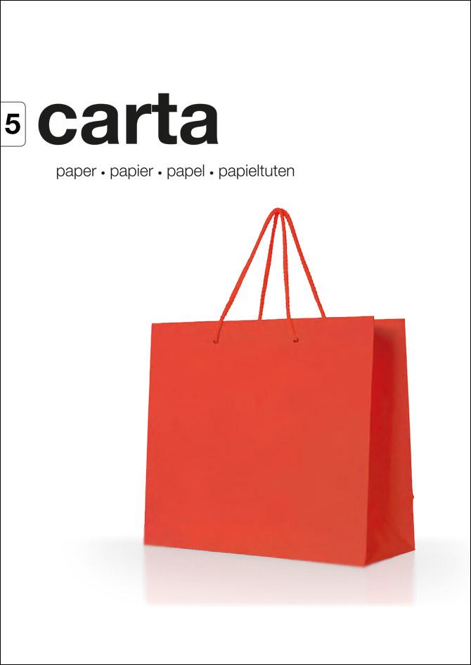 Shopper in carta personalizzate: Sfoglia il catalogo