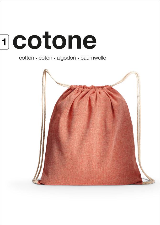 Shopper in cotone personalizzate: Sfoglia il catalogo