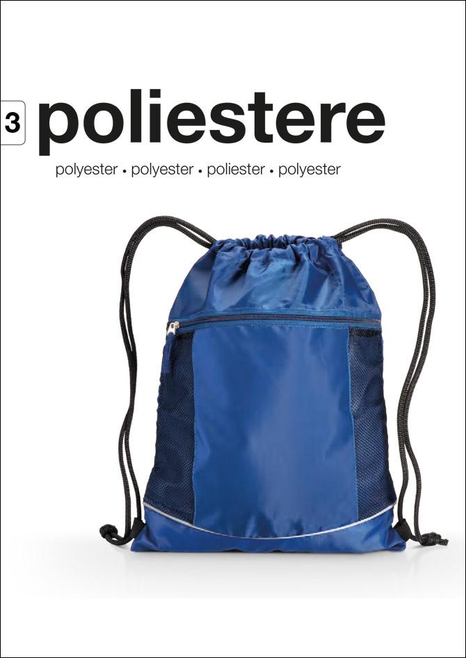 Shopper in poliestere personalizzate: Sfoglia il catalogo