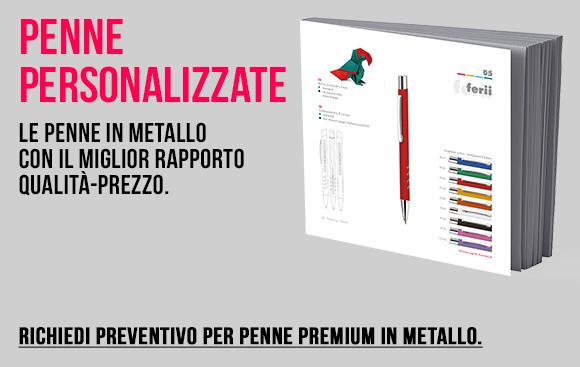 Viva Pens - Penne in metallo personalizzate con il miglior rapporto qualità-prezzo